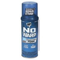 Touch n Foam No Warp Window and Door Insulating Foam Sealant