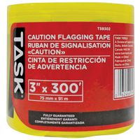 TAPE FLAGGING 3INX300FT