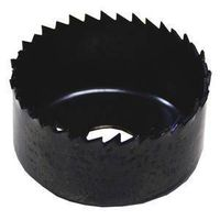 HOLESAW CARBON STL 1-1/8IN 1IN