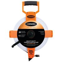 MEASURE TAPE OPEN REEL 300FT