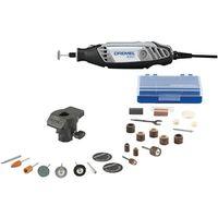 Dremel 3000/300-1/24 Corded Rotary Tool Kit