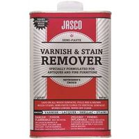 Jasco QJBV00102 Varnish and Stain Remover