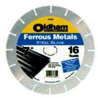 Oldham 700M Circular Saw Blade