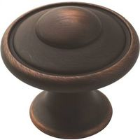 Amerock Allison TEN53002ORB Cabinet Knob Set