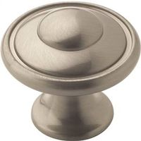 Amerock Allison TEN53002G10 Cabinet Knob Set