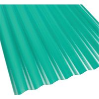 Suntop 108976 Corrugated Roofing Panel