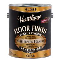 Rustoleum 130031 Varathane Wood Floor Finish