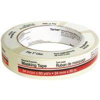 Tartan 5142.1 Masking Tape