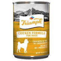 Sunshine Mills 6600391 Triumph Dog Food