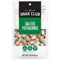 Snak Club SC21110 Pistachio