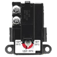 THERMOSTAT LOWER ELECTRIC 240V