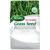 SEED GRASS QUICK FIX MIX 3LB