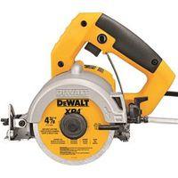 Dewalt DWC860W Tile Saws