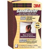 SandBlaster 9560 Dual Angled Sanding Sponge