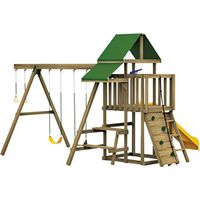 Playstar Varsity Ready-to-Assemble Playset