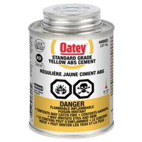 Oatey 31541 Abs Cement