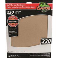 Gator 4443-012 Multi-Surface Sanding Sheet