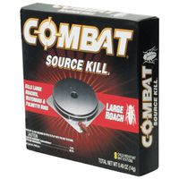 Combat 41913 Large Roach Killer 6 Count