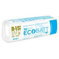 INSUL BATT R15 77.50SF 15X93IN