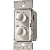 Cooper RDC15-W-K Combination Switch