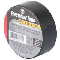 BLK GEN USE ELECTRICAL TAPE