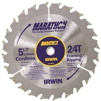 Marathon 14011 Circular Saw Blade