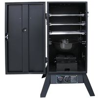 Weston 41-0701-W Fully Adjustable Smoker