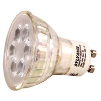 BULB LED ULTRA PAR16 GU10 6W
