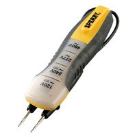 TESTER VOLT 4-RG 80-480 VAC/DC