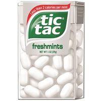 Tic Tac TTBIGF12 Fresh Mint