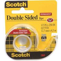 Scotch 136 Double Stick Tape