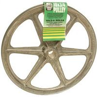 Dial 6323 Blower Pulley with Keyway