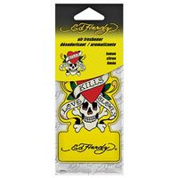 Ed Hardy 5080127 Automotive Air Freshener