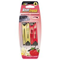 Vent Fresh 5079138 Assortment Air Freshener