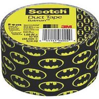 TAPE DUCT BATMAN 48MM X 20YD