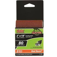 Gator 3159 Resin Bond Power Sanding Belt