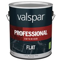 Valspar 11614 Professional Latex Paint