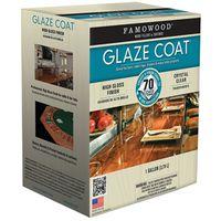 Famowood 5050110 Glaze Epoxy Coating