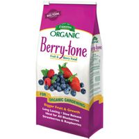 FERT PLANT BERRY-TONE 4LB BAG