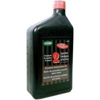 OIL 2CYCLE SEMI/SYNTHETIC 32OZ