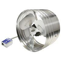 FAN GABLE MOUNT ATTIC 1600 CFM