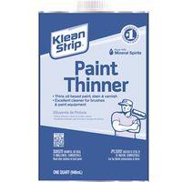 Klean-Strip QKPT94003CA Paint Thinner