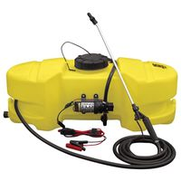 AG South Gold SC15-SSECNS Economy Compression Sprayer