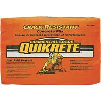 Quikrete 1006-67 Concrete Mix