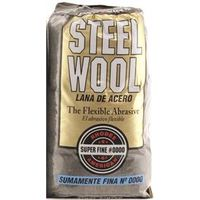 Homax 106600-06 Steel Wool Pad
