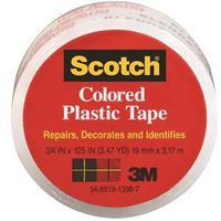 Scotch 190C Plastic Tape