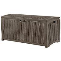 Suncast DBW9200 Deck Box