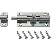 Mintcraft SS-B06-DB3L Lock Barrel Bolt