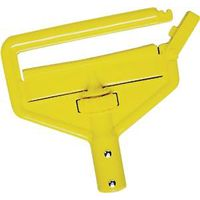 Invader H116000000 Wet Mop Handle With Hinged Side Gate