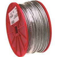 Campbell 7000927/695909 Pre-Cut Extra Flexible Aircraft Cable